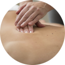 Těhotenská masáž
